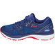 asics Gel-Nimbus 20 Running Shoes Men blue